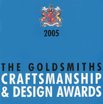 Craftsmanship & Design Awards Winner