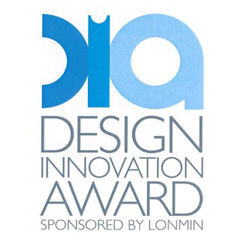 Design Innovation Award Winner 2006