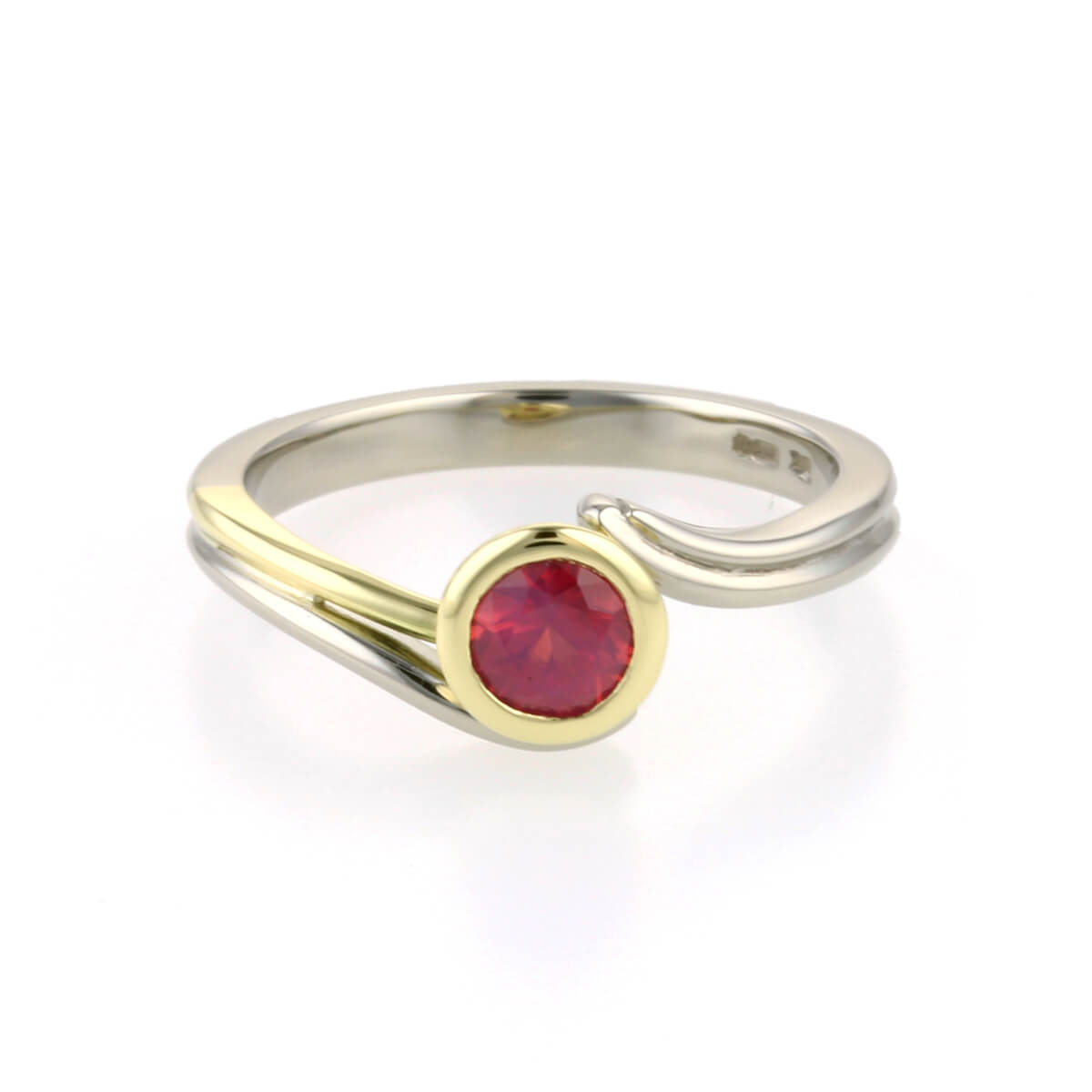 handmade-18ct-yellow-white-gold-and-ruby-engagement-ring