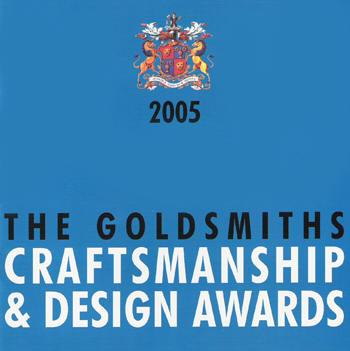 Craftsmanship & Design Awards Winner
