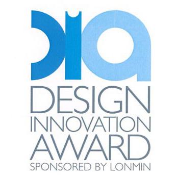 Design Innovation Award Winner 2006