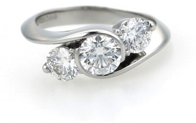 The 4 C's, Which Diamond Should I Choose For My Handmade Jewellery?