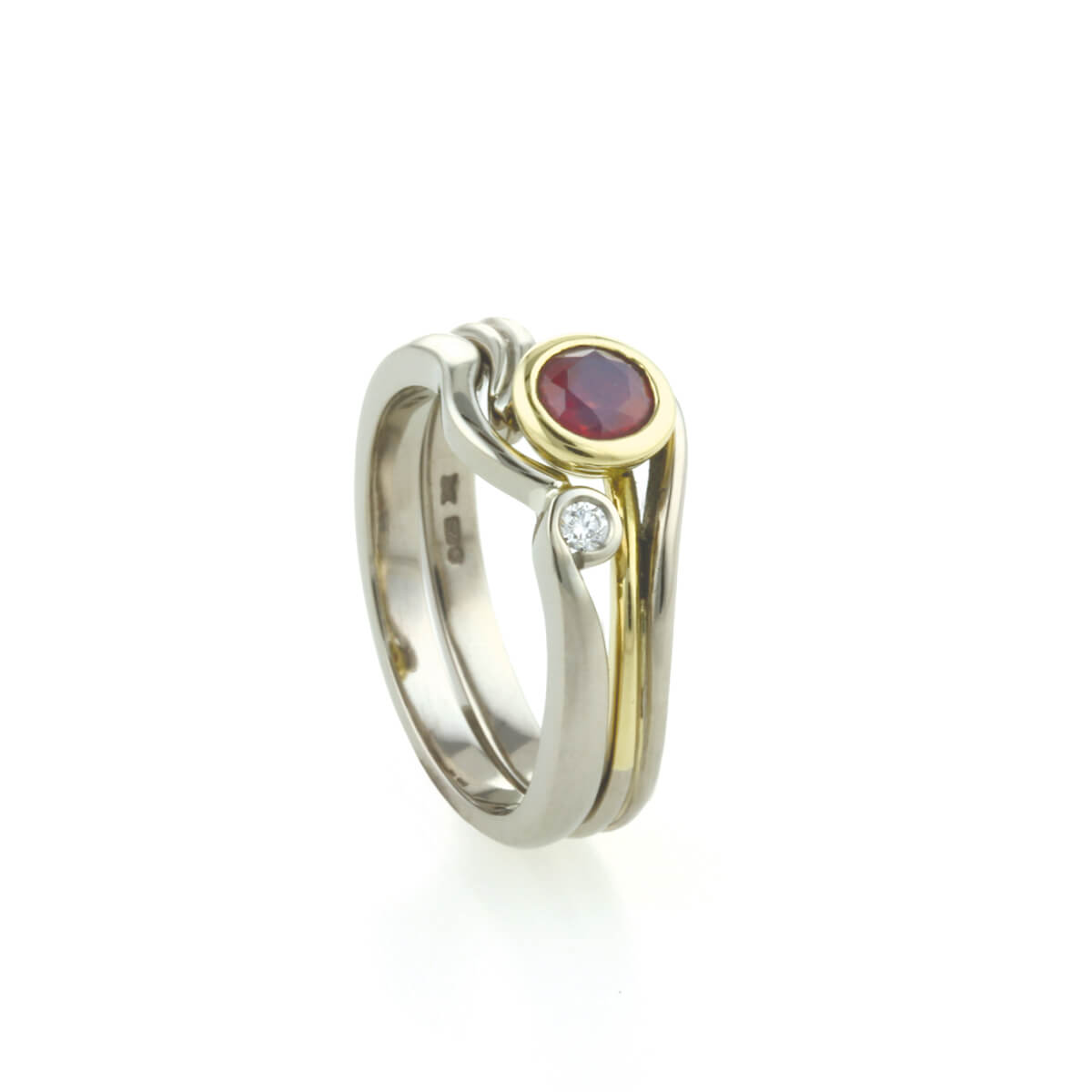 handmade-18ct-white-gold-yellow-gold-ruby-and-diamond-bridal-jewellery-2-copy