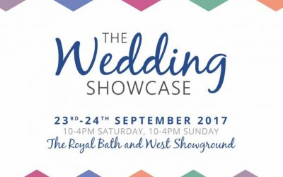 Looking Forward To Meeting You At The Wedding Showcase