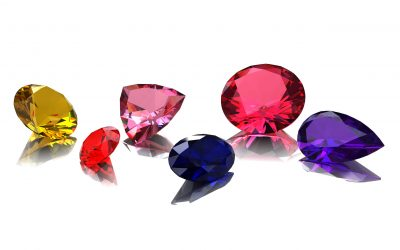 How to choose an unusual gemstone for your engagement ring