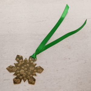 Make your own Christmas decoration