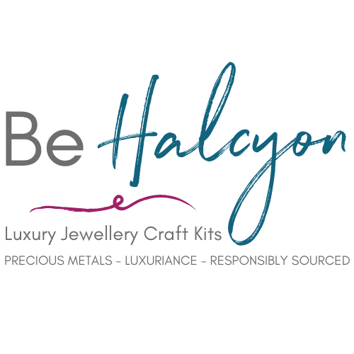 Be Halcyon logo